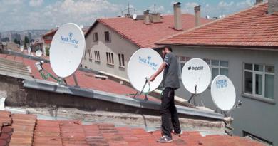 Kayseri'deki Hırsızlık Vakası
