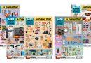A101 Aktüel Ürünler Kataloğu – 29 Ekim 2020