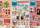 A101 Aktüel Ürünler Katalogu – 20-26 Şubat 2021