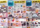 A101 Aktüel Ürünler Kataloğu – 4 Mart 2021