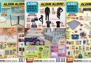 Yarın A101'e Gelecek Aktüel Ürünlerin Kataloğu – 29 Nisan 2021
