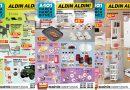 A101 Aktüel Ürünler Kataloğu – 24 Haziran 2021