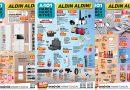 A101 Aktüel Ürünler Kataloğu – 23 EYLÜL 2021