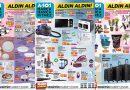 A101 Aktüel Ürünler Kataloğu –  6 Mayıs 2021