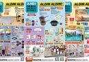 A101 Aktüel Ürünler Kataloğu – 22 Temmuz 2021